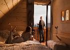 trzy sypialni na piętrze (1-sypialnia dwuosobowa)