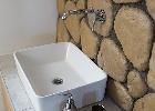 suszarka na wyposażeniu łazienki