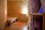 sypialnia dwuosobowa (dwa łóżka pojedyńcze)